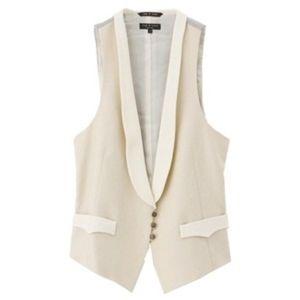 Rag and bone Soiree Vest